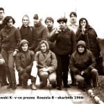 1966 W Siną Dal Kazio Krajewski B Koszela