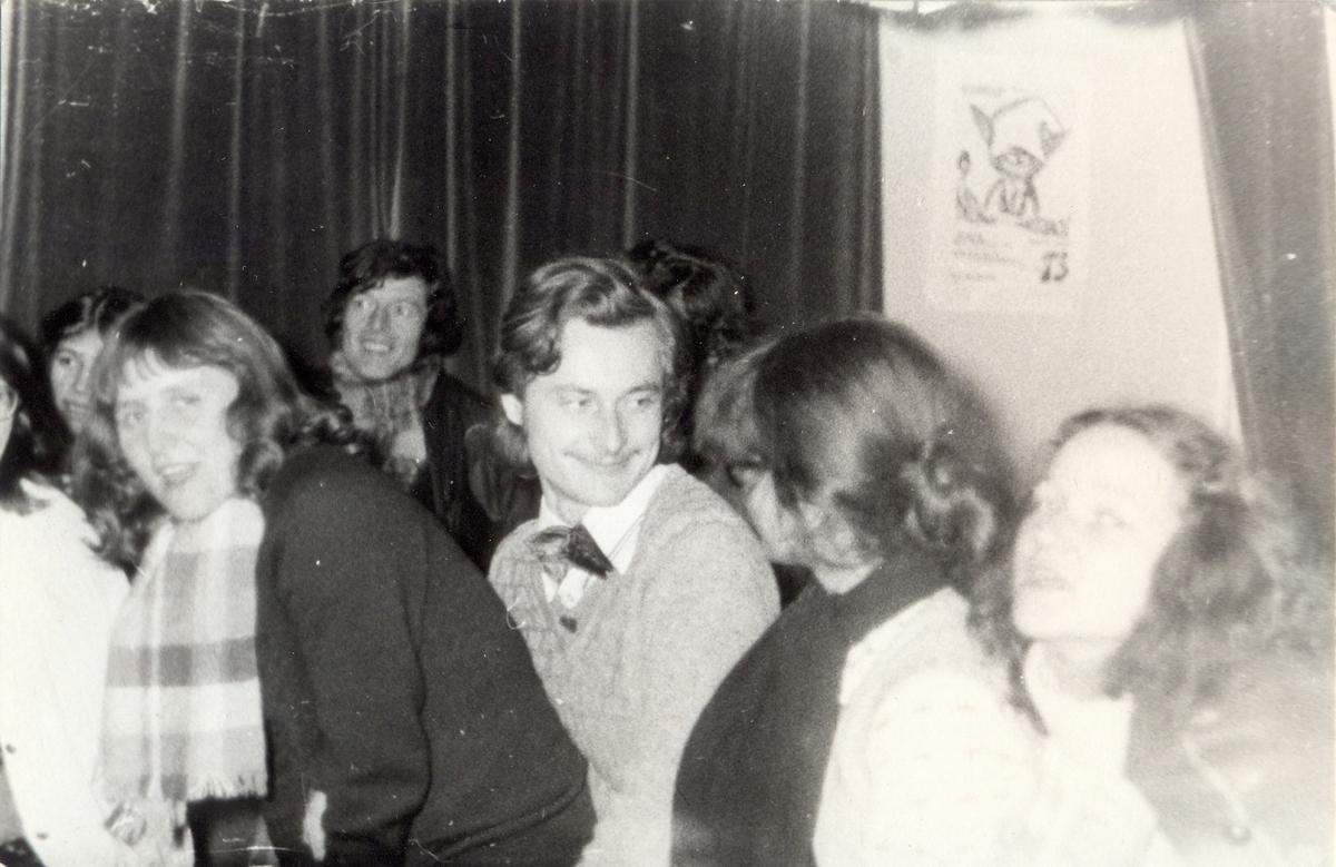 9 Rocznica 1974 Soczewka