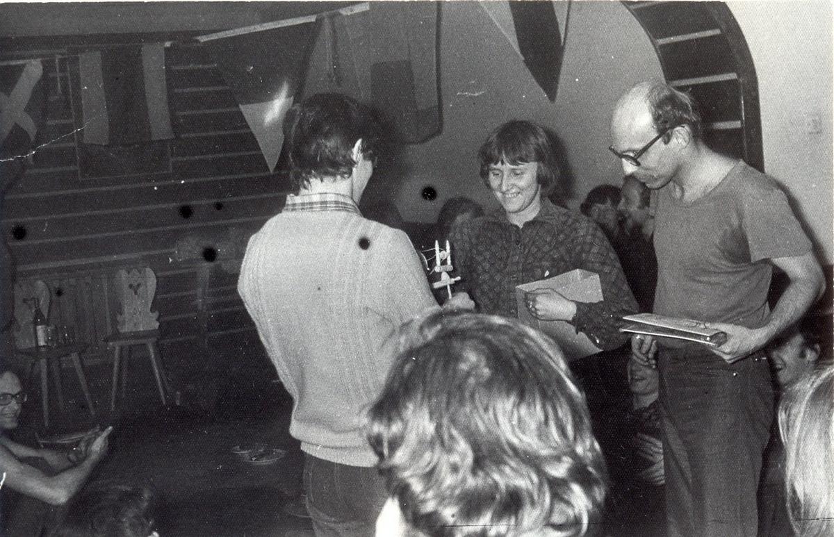 11 Rocznica 1977 Toruń