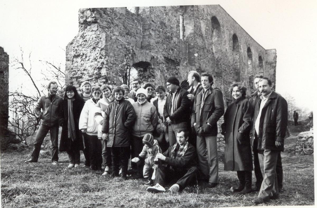 20 Rocznica SKT 1986 Sulejów