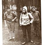 A Rutka Zbinderman 1967