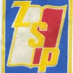 Plakietka ZSP