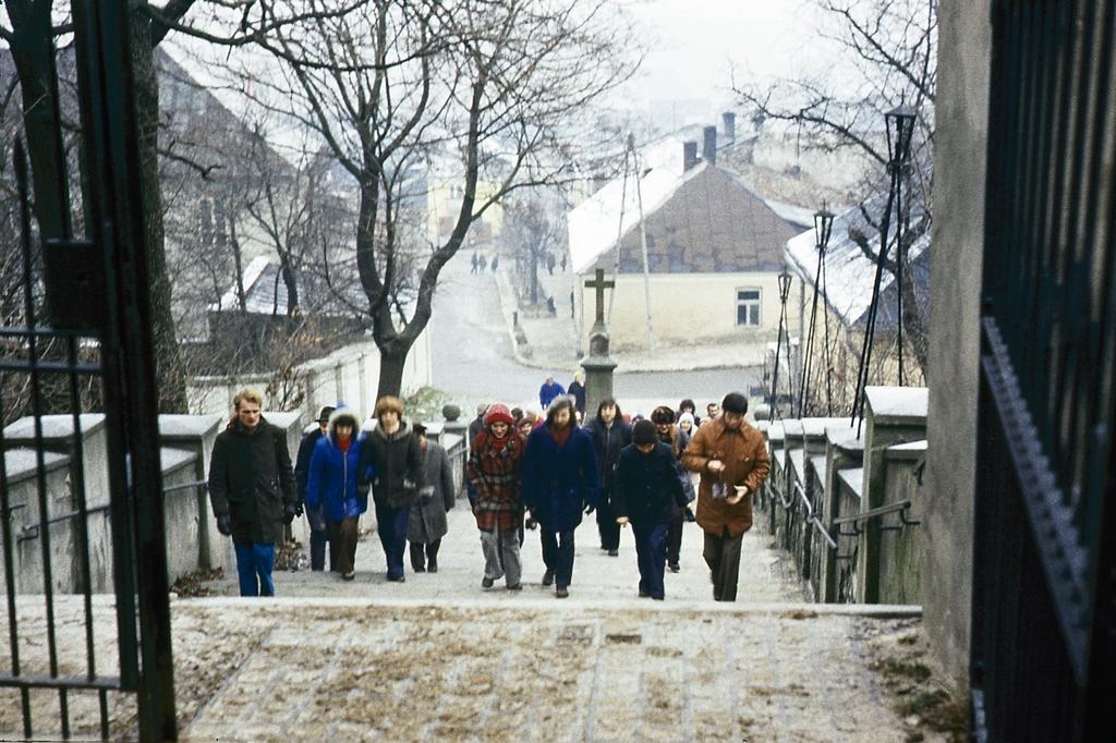 8 Rocznica 1974