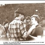 W Siną Dal A Rutka Zb Binderman 1967
