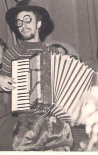 Marek Giziński