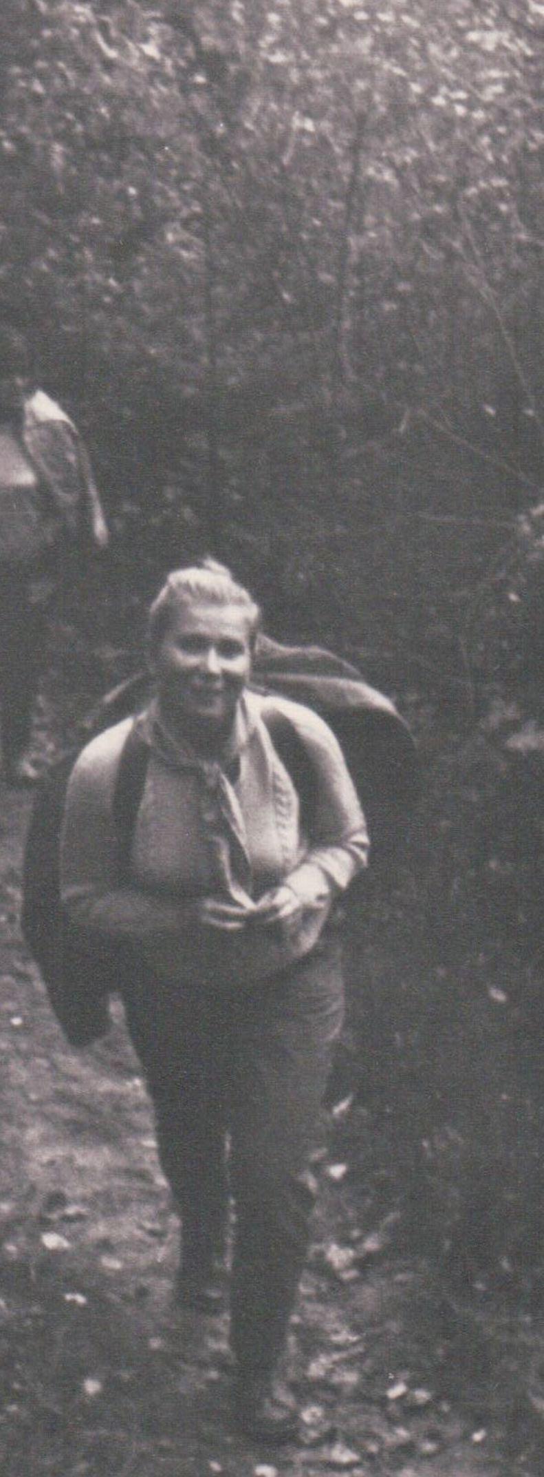 Zosia Zielińska