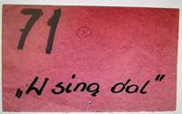 Od tej karteczki powstała nazwa Klubu