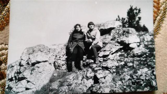 Krysia i Basia