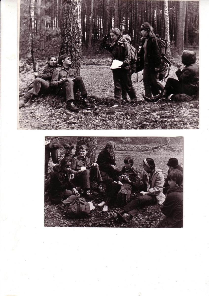 Sieradz 1969 r.
