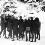 SKT Zimowisko UJSOŁY LUTY 1973 012