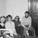 SKT Zimowisko UJSOŁY LUTY 1973 055