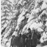 SKT Zimowisko Ujsoły 1973 011